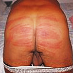LoveSpanking