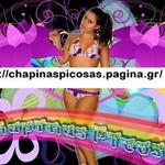 Chapinaspicosas