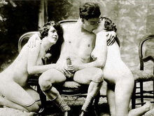 Retro classic porn movies with hairy pussies and armpits.