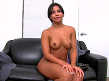 Casting porn videos – newbie girls want to try their skills in porn business. Their first movies you can watch on tubecup.com