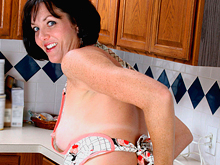 Horny homemade wife sex videos free at tubecup.com