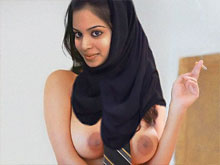 Arabian XXX movies that let you find out what exotic pussy Arabian girls hide under their hijab and show that they suck cock and fuck like no one on Earth