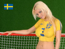 Swedish porn videos – crazy girls from Sweden get hardcore sex