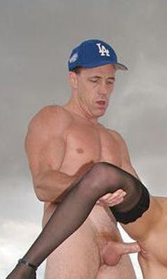 Trevor Slide