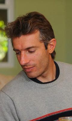 Steven French