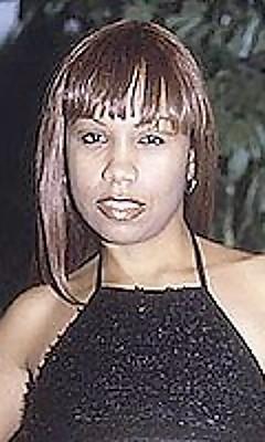 Chloe Black