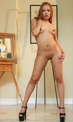 Ms. Goddess
