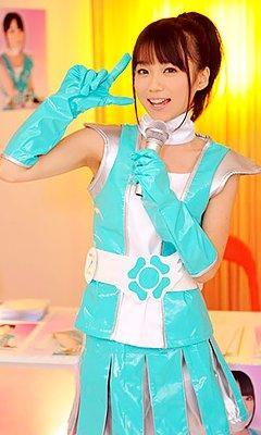Asuka Hoshino