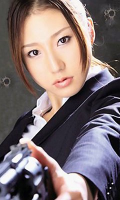 Mimi Asuka