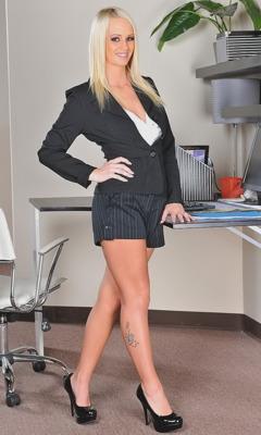 Emily Austin