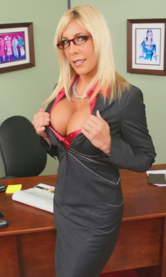 Misty Vonage