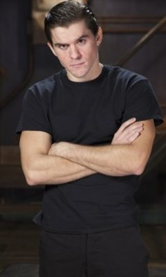 Rob Carpenter