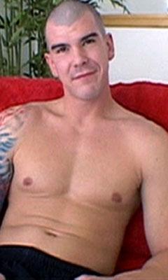 Pauly Harker