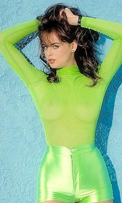 Stacy Moran