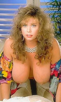 Tracey Adams