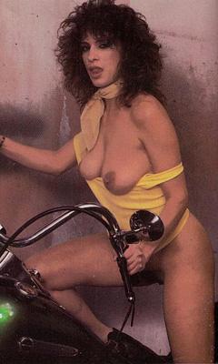Alexis Firestone