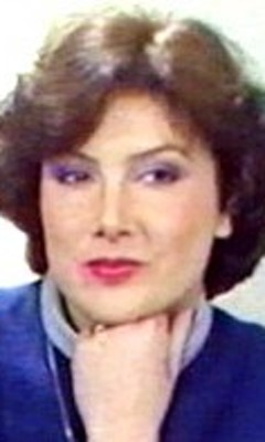 Nicole Segaud