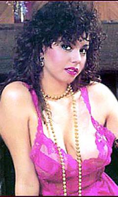 Kim Alexis