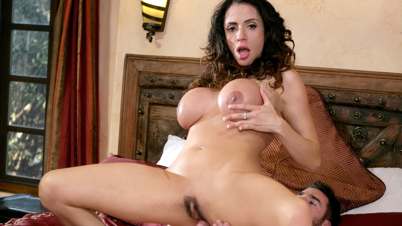 Ariella Ferrera & Charles Dera in Escaladies Episode 2, Scene 2