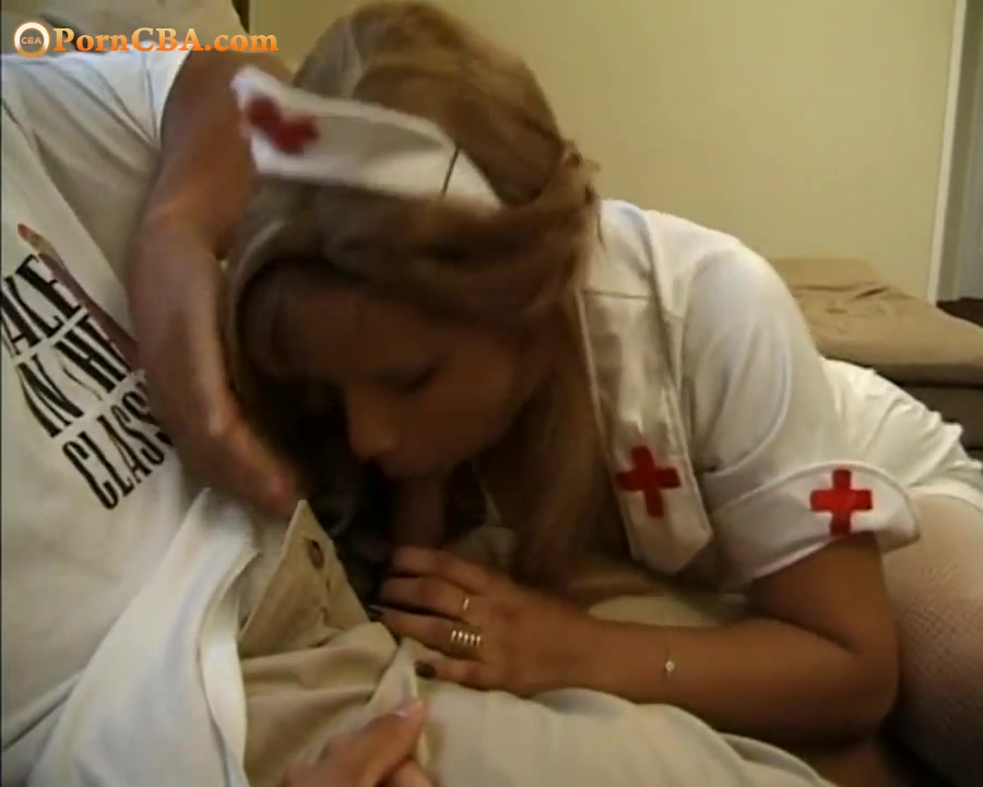 My nasty nurse
