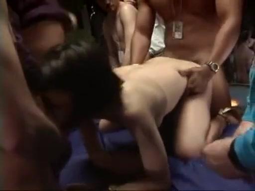 Video 841239104: annabel chong, hardcore gangbang, biggest gangbang