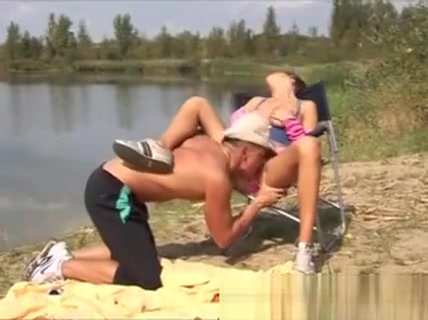 Video 1010456504: cunnilingus fingering, big tits finger fucks, big tits brunette fingering, fingering blowjob, fingering outdoor