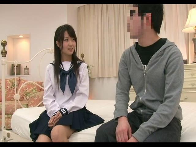 Shizuka Minamoto Defloration 5-5