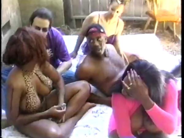 Hustler porn clip