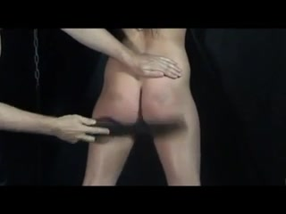 Dirty Spanking and Fingering WF
