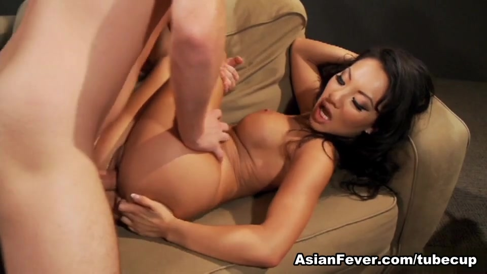 Asa Akira in Official Big Brother Parody