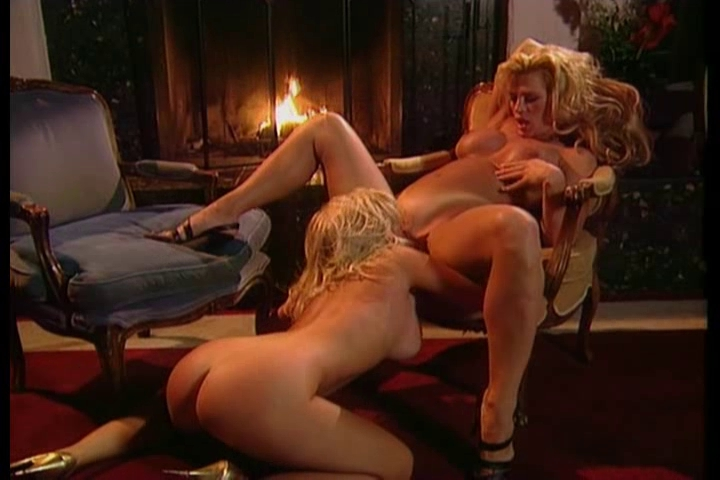 Amber Lynn with hawt juvenile blond