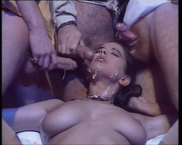 Angelica Bella - Inside Gabriella Dari