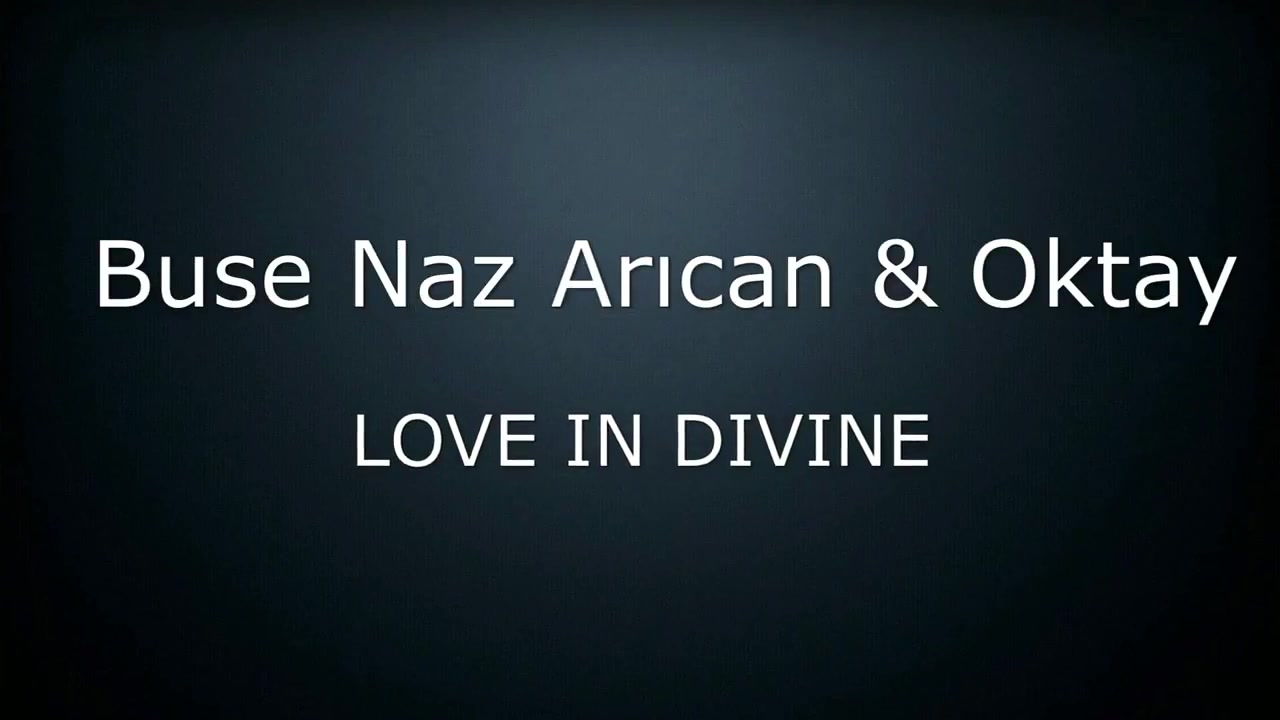 Turkish Shemale Buse Naz ARICAN &amp Oktay - Love in Divine