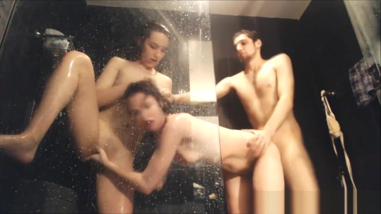 Video 962591404: amateur webcam threesome, threesome hd amateur, babe threesome, two girls share cock, amateur thick cock, shower girl
