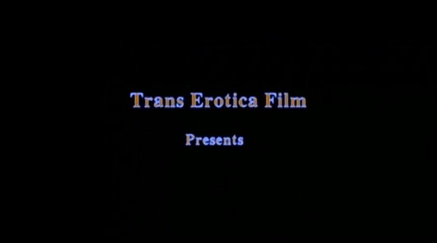 Transsexual Menage a Trois
