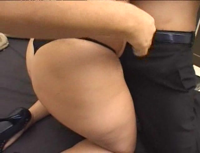 Strapon And Trans Cock For A Dude