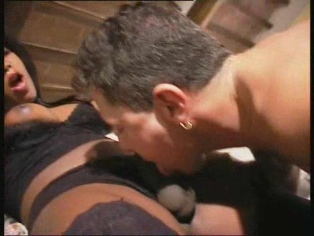 Fetish tranny domination sex