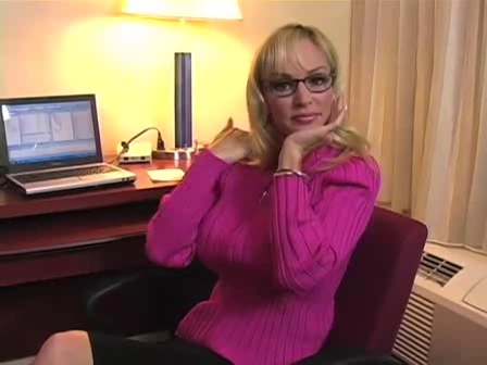 Breasty Virtual Fuck