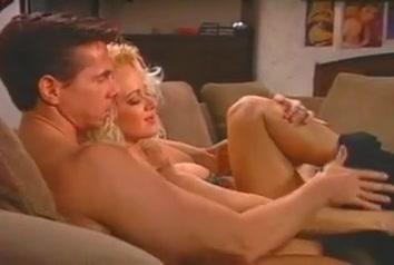 Big boobs xxx vintage video with slut being boned