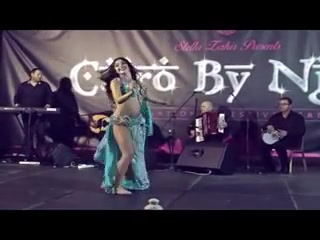 went kushnir sexy belly dance part 176