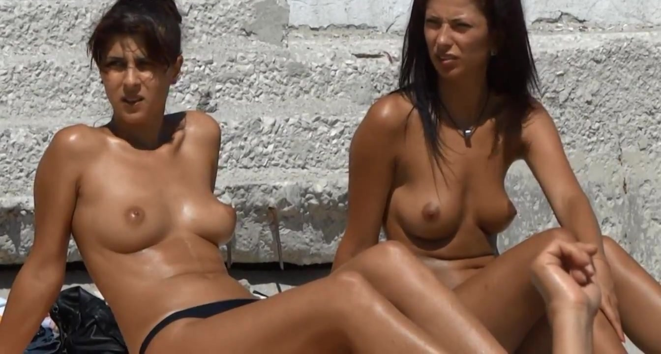 Sluts with big tits are seen in this porn compilation