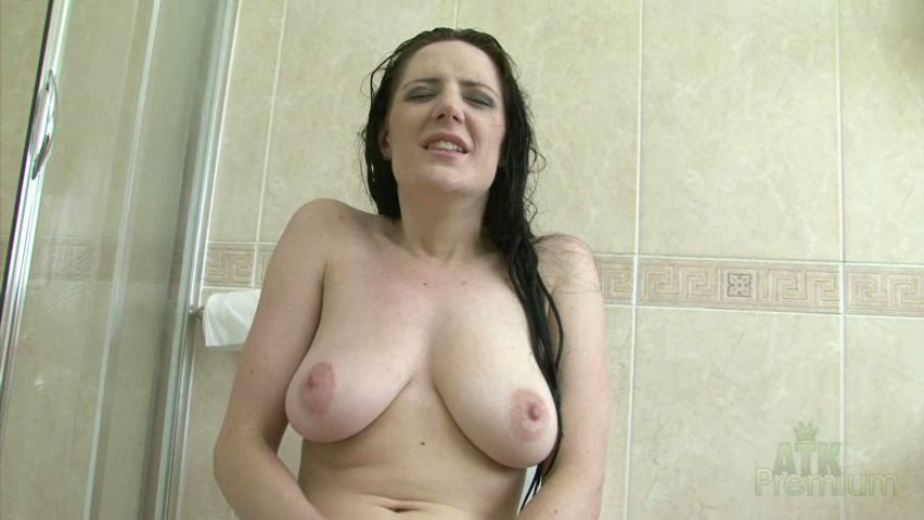 Samantha Bentley - Shower Movie