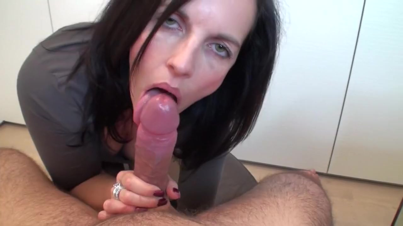 virtual tongue-job (PART B)