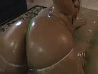 Horny BBW video with Black and Ebony,Big Butt scenes