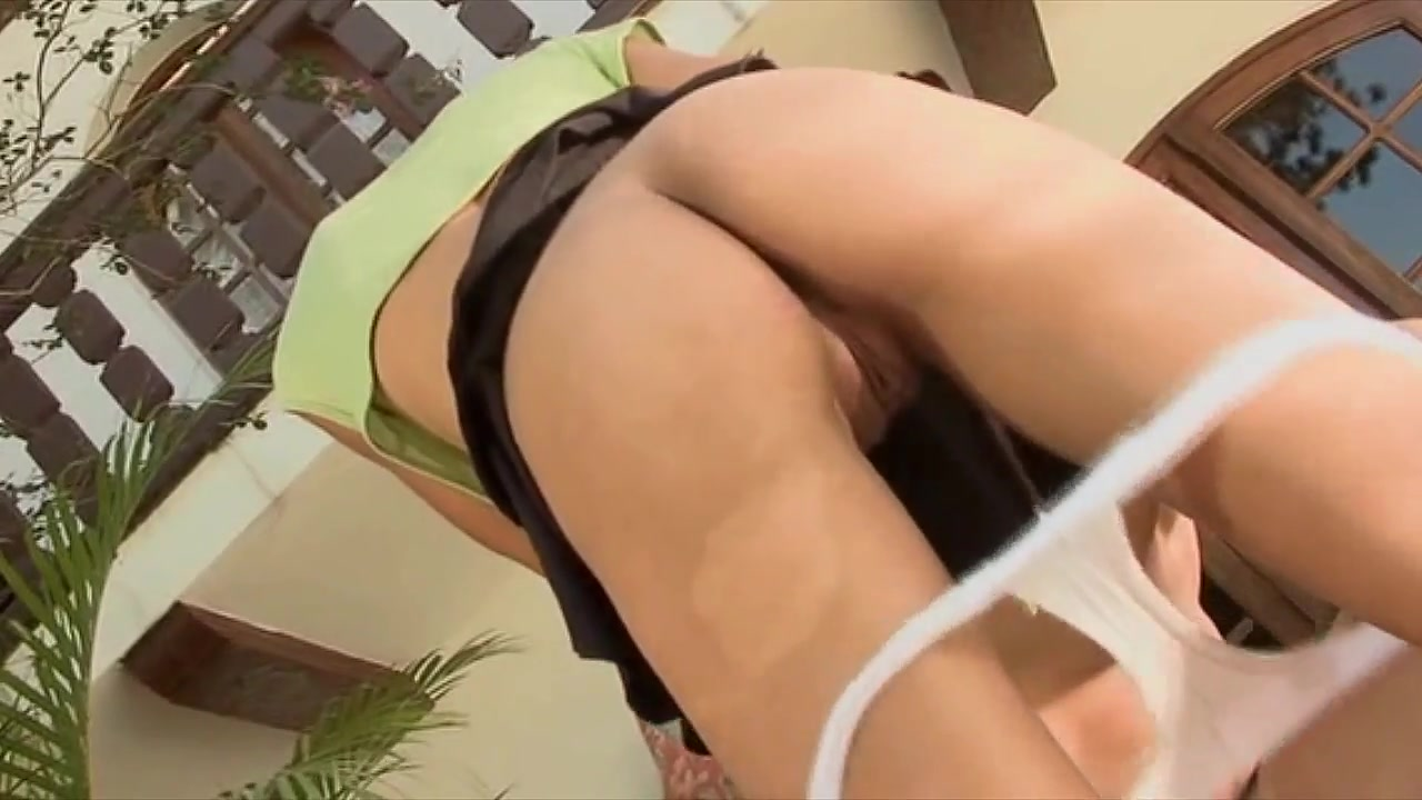 black and ebony exotic clip with shaved, college scenes