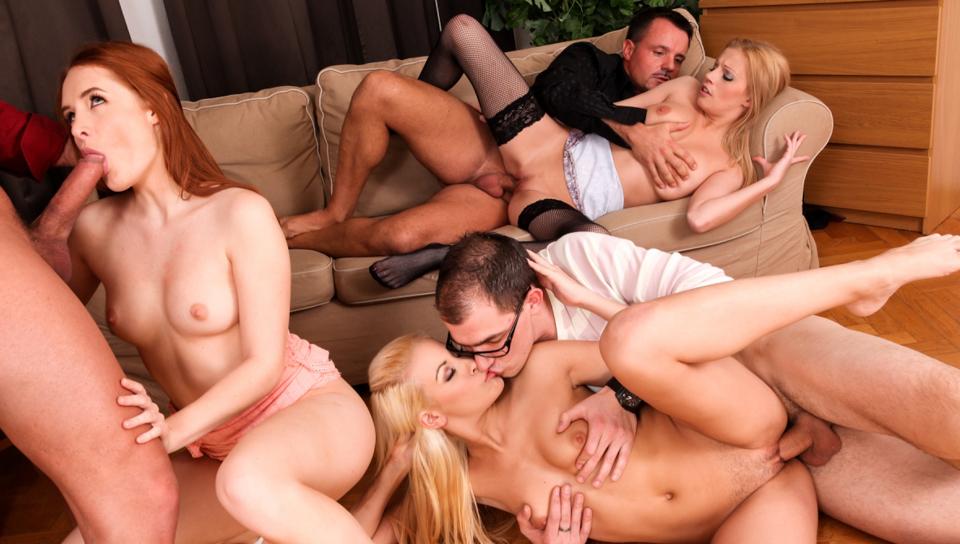 Смотреть онлайн порно фото свингеры 40532 фотография