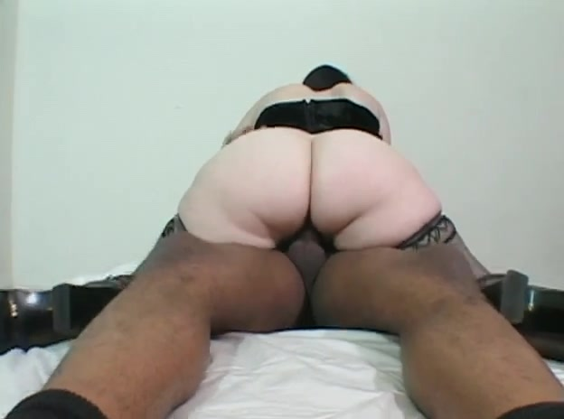 Exotic BBW video with Interracial scenes