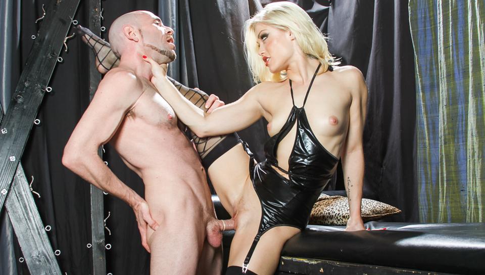 Ash Hollywood,Flynt Dominic in When Porn Stars Attack! #03, Scene #04
