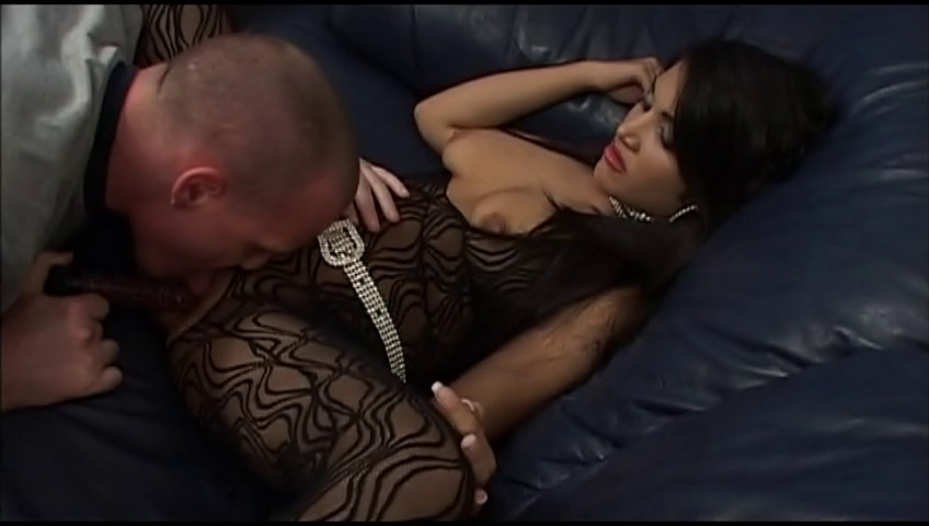 I Merely Love Hookers... Leah Jaye