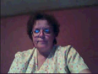 54 years old in webcam